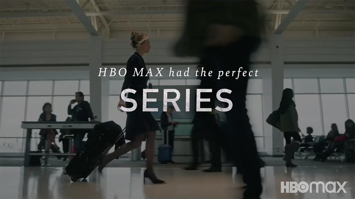 HBO Max – The Flight Attendant